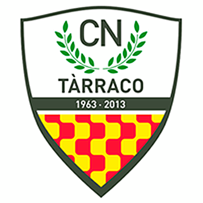 logo club. CNTàrraco
