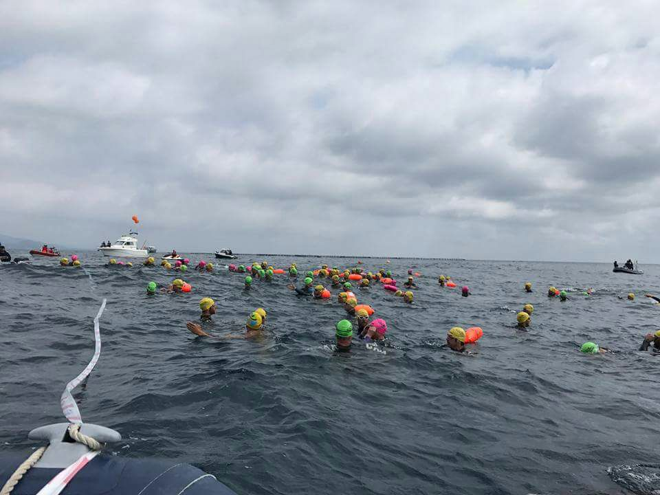 Tuna Race Balfego 3. CNTàrraco